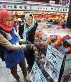 Confused Japan Tourism Agency Problem Halal Certification