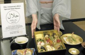 Hotels-railway-companies-in-Kansai-cater-to-Muslim-tourists