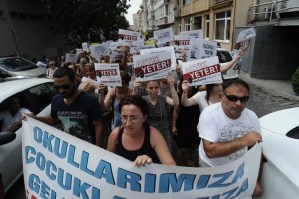 TURKEY-EDUCATION-POLITICS-RELIGION