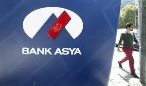 Turkey's Banking Watchdog Places Islamic Bank Asya Under Watch