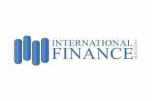 International Finance Magazine Logo