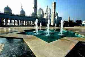 islamic finance-world