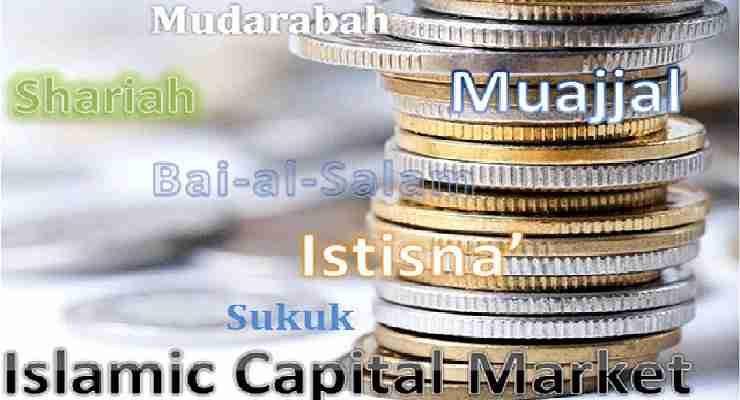 Islamic-Capital-Markets