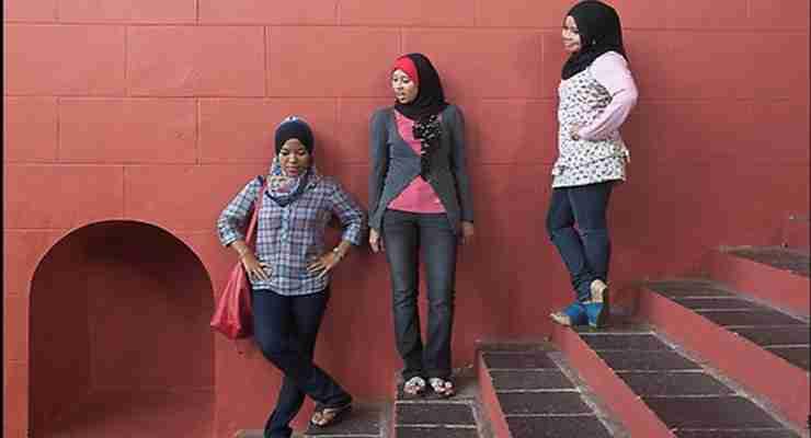 malaysian-muslim-women