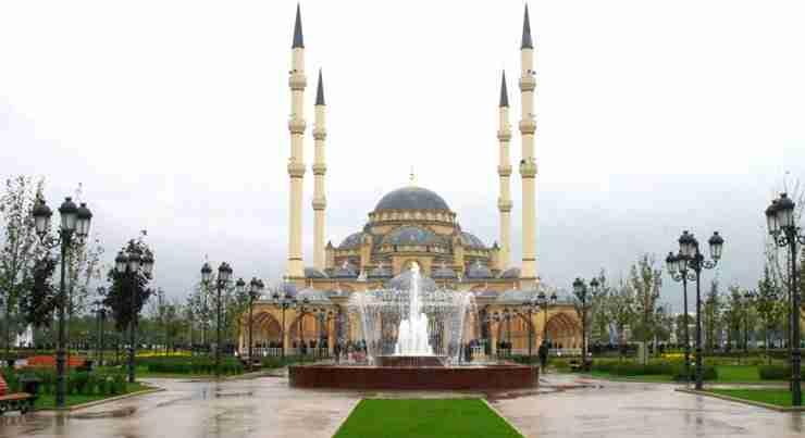 first-islamic-bank-to-establish-ingrozny