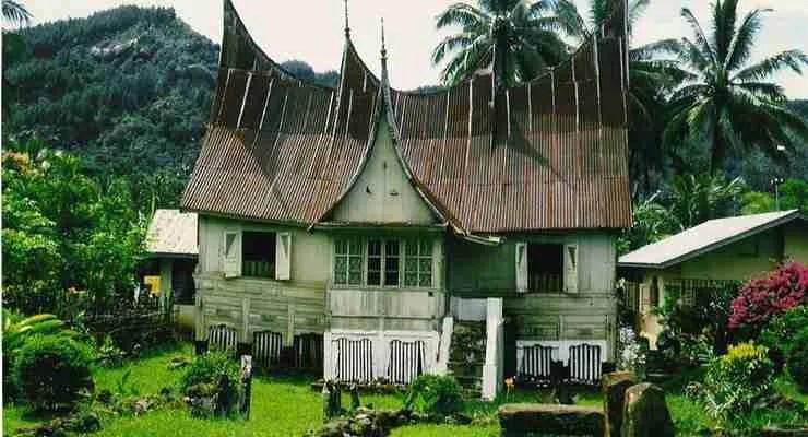 sumatra-natural-scenery