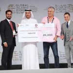 Dubai Silicon Oasis Authority and Thomson Reuters to Host Second 'Innovation 4 Impact' Pitch Competition