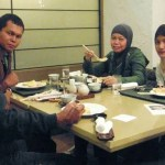 Japan Offers Muslim-Friendly Tours To Visitors From Indonesia, Malaysia