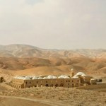 Palestinian Government Hopes Ancient Shrine can Lure in Tourists