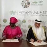 ITFC to Sign $1bn Agreements to Boost Trade Development in Member States