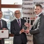 Path Solutions' CEO Named Best Islamic Finance Technology CEO of the Year EMENA 2017