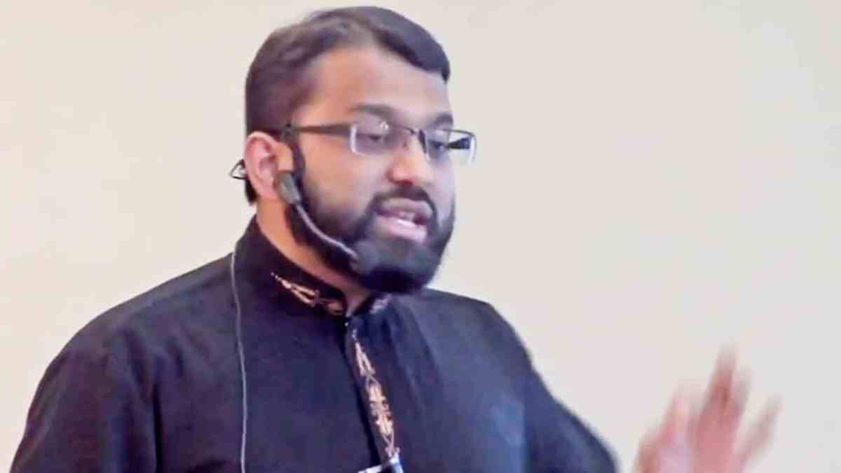 Yasir Qadhi – Lessons from the Story of Musa and Khidr ...