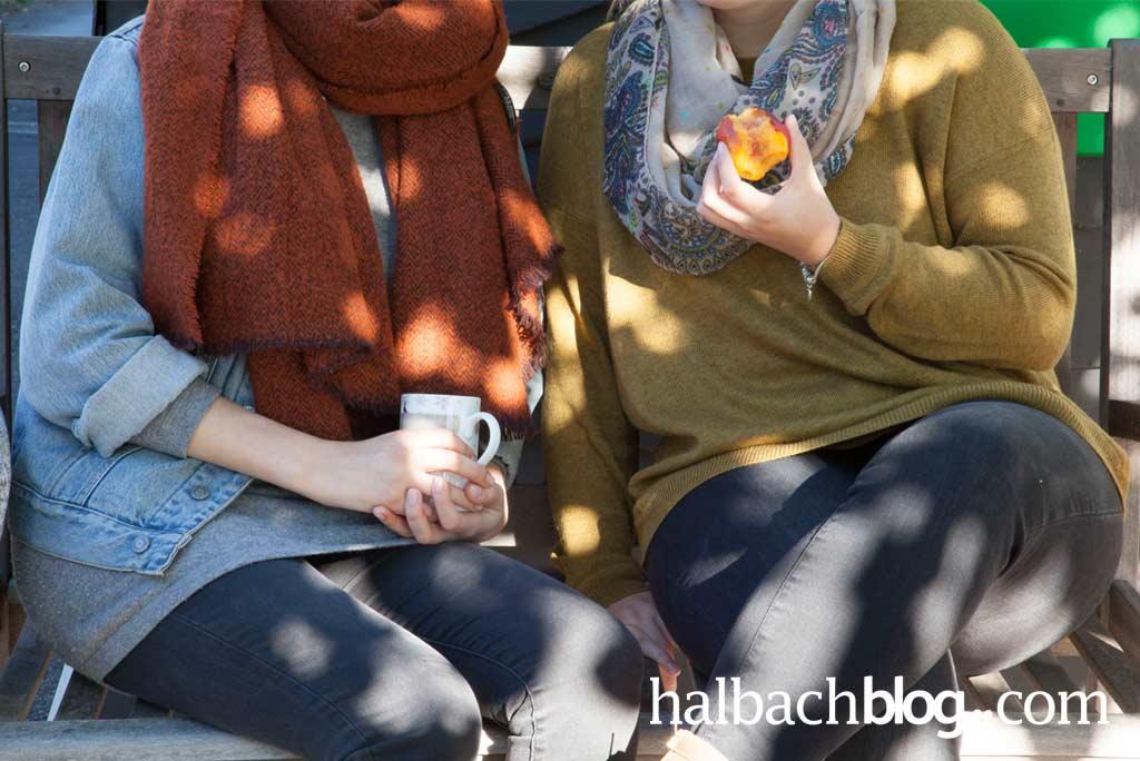 halbachblog: Wir machen Pause