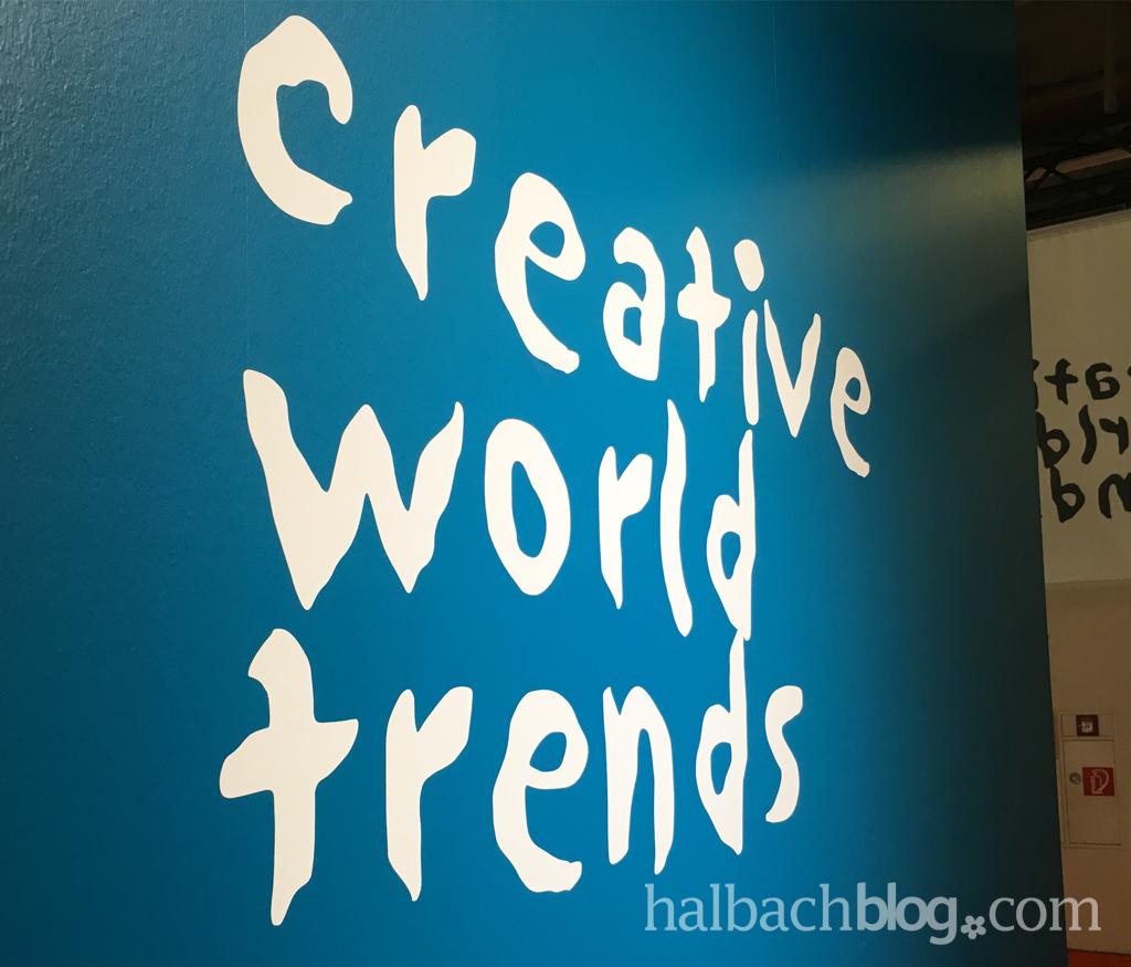 halbachblog: Das Halbach-Seidenbänder-Team unterwegs: Messebesuche zur Trendrecherche
