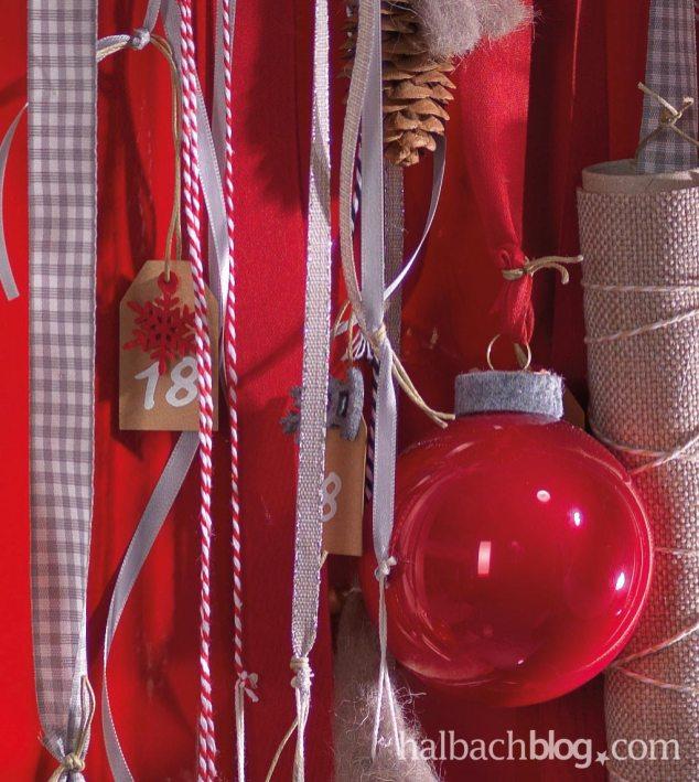 halbachblog: DIY Ideen-Sammlung Adventskalender