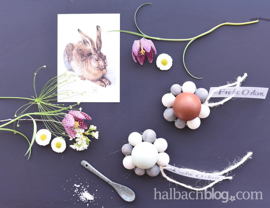 halbachblog-diy-holzperlen-eierbecher-grau-weiss-ostern