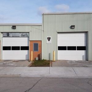 Dunnville Emergency Medical Station