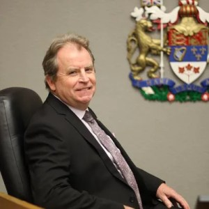 Ward 5 Councillor - Rob Shirton