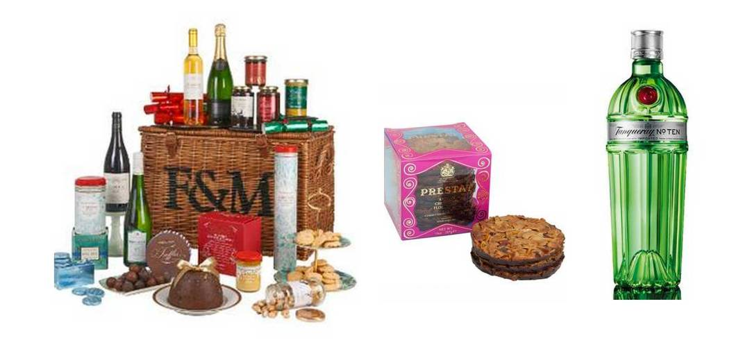 Christmas 2014: 18 best foodie gifts