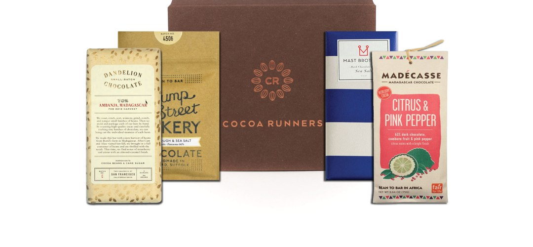 Curating Chocolate: The best job ever?