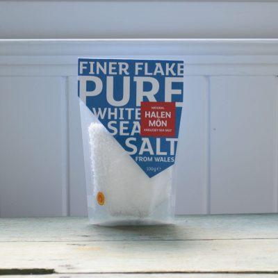 Finer Flake