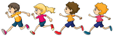 Image result for kids cross country running