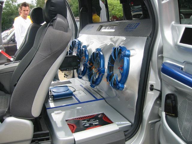 2002 Ford F 150 Super Cab