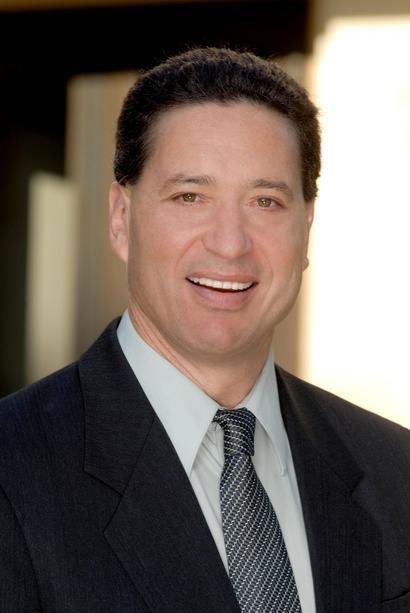 Jeffrey Rudolph, President