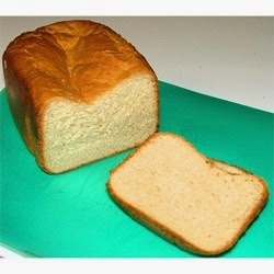 Bread – Buttermilk Bread Ii