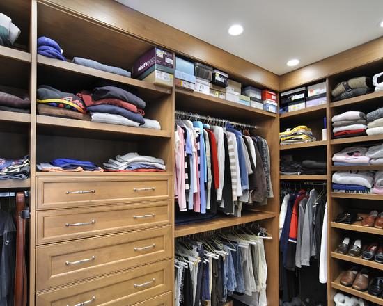 Master Closet (Cincinnati)