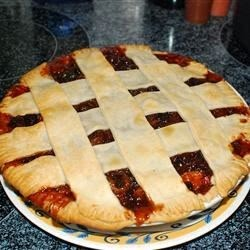 Herbs And Spices – Old Time Mincemeat Pie