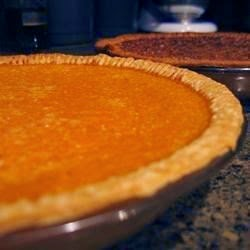 Herbs And Spices – Sweet Potato Pie Ii