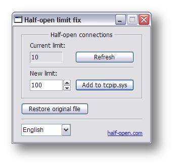 Half open limit fix en টরেন্ট এর স্পিড বাড়ানোর গ্যারান্টেড টিপস  | Techtunes