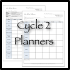 http://www.halfahundredacrewood.com/2013/03/classical-conversations-cycle-2-weekly-planners.html