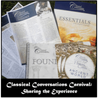 Classical Conversations Carnival