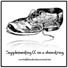 http://www.halfahundredacrewood.com/2011/06/supplementing-cc-on-shoestring.html