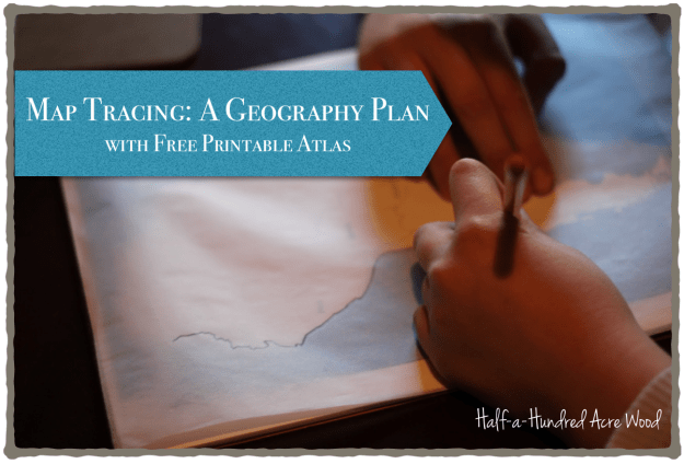 Geography-plan