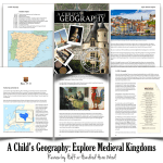 Explore Medieval Kingdoms!