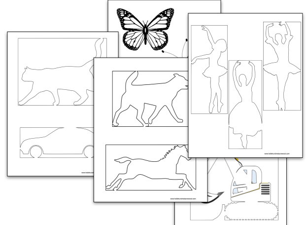 degas-templates