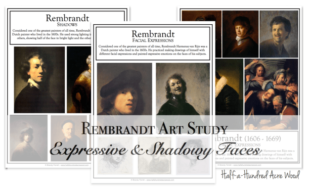 rembrandt-art-study-faces