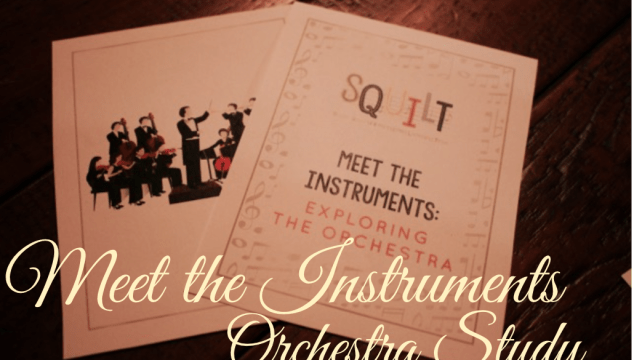Meet the Instruments: Exploring the Orchestra