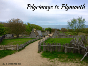 A Pilgrimage to Plymouth