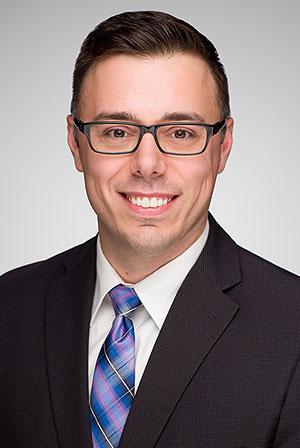 Garrett Roy