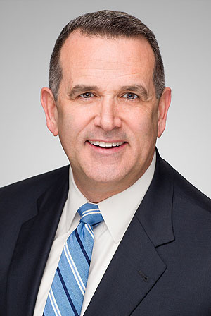 Dr. Michael S. Weiner, Chief Medical Information Officer