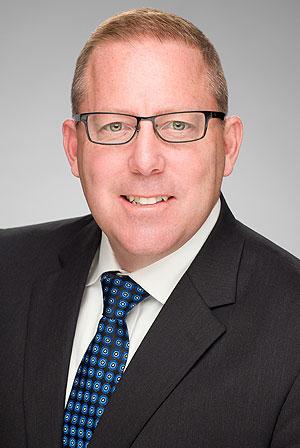 Ken Georgi, Chief Operating Officer