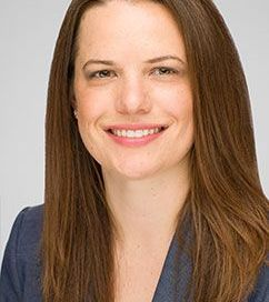 Portrait of Jessica Denman