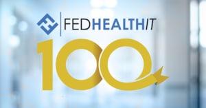FedHealthIT 100 Award