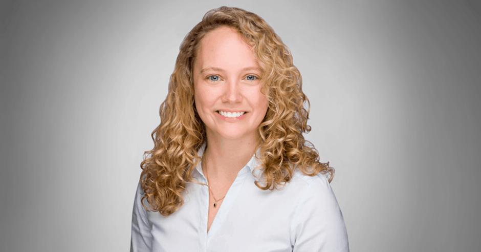 Amanda Axsom, Chief Development Officer 2020