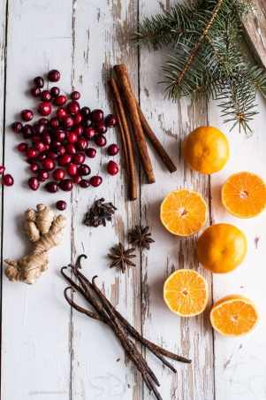 House Scents Natural Room Scents Winter Scent Ingredients Orange Anise Clove Cranberry Ginger Cinnamon Pine