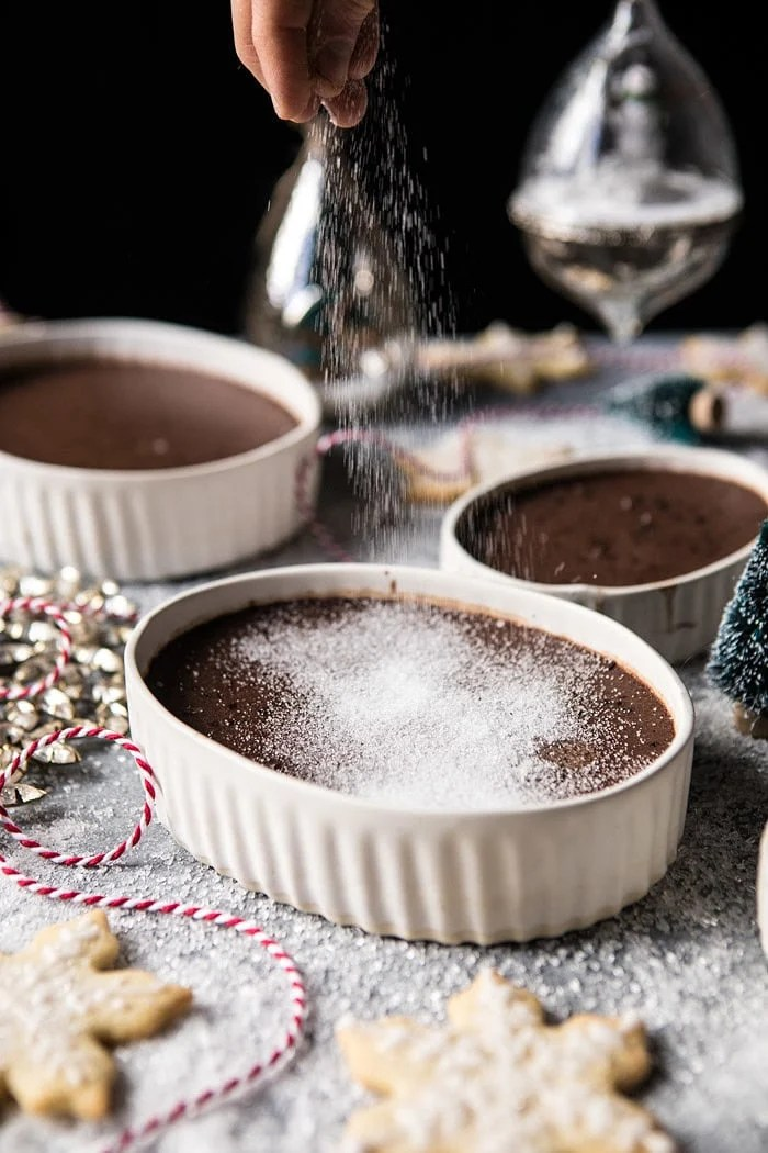 Topping Brulee Sugar Creme